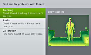 Kinect Body Tracking | Kinect Sensor | Xbox Kinect Support