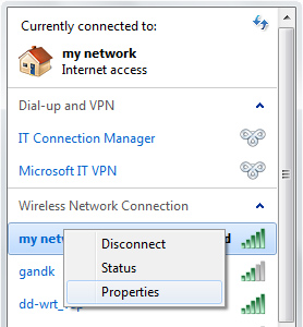 How to Find Your Wireless Network Password | What is my Wireless