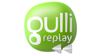 Gulli Replay app on Xbox 360