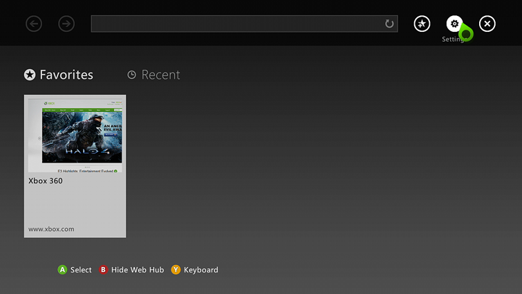 how to get apps on xbox 360