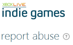 Xbox Live and Indie Games logo