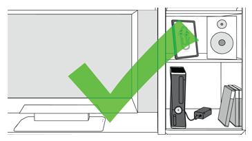 Xbox 360 Initial Setup | Xbox Setup | Setting Up Xbox Xbox Diagram Wiring Explanation on