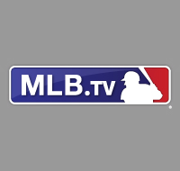 mlb tv logo