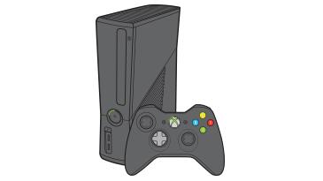 Drahtlose Einstellungen konfigurieren | Xbox 360 Drahtlosnetzwerk ...