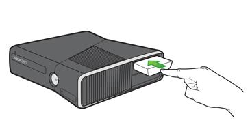 Install Xbox 360 Hard Drive | Remove Xbox 360 Hard Drive - Xbox com