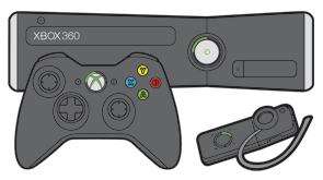 Connect & Use Xbox 360 Wireless Bluetooth Headset