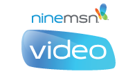 ninemsn app on Xbox 360