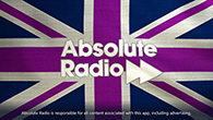 Absolute Radio app on Xbox 360