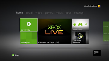 Kinect Voice Commands | Xbox Voice Commands | Xbox Kinect