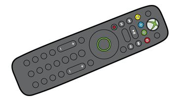 Xbox 360 Media Remote | Xbox 360 Accessories | Xbox Support - Xbox com