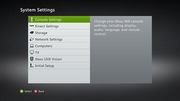 Xbox 360 Troubleshooting | Xbox 360 Help