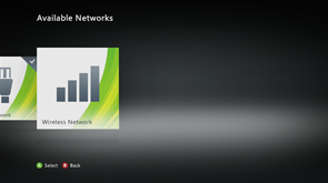 Xbox Live Wireless Network Help | Xbox Can't See Your Wireless