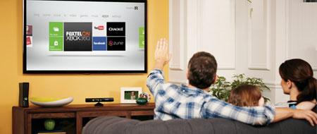 Hoooo Xbox... Niet DIE filmpjes delen met mijn familie!